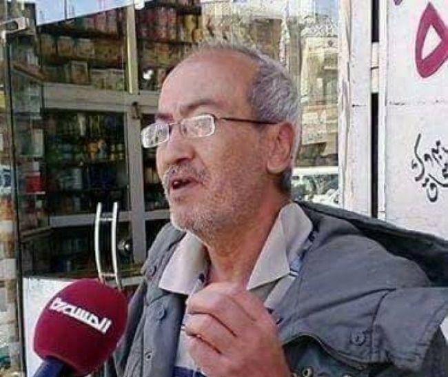 مصرع رئيس حزب سياسي بارز ومرجعية متطرفة مقربة من زعيم المليشيات في صفوف الحوثيين الاسم والصورة