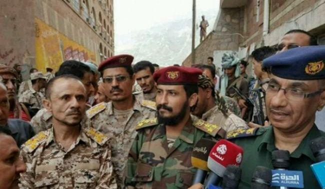 """اللجنة الرئاسية تتهم """"ابو العباس"""" بـ""""التجاوز"""" ومفاقمة الأزمة وتدعوه للعدول عن قراره"""