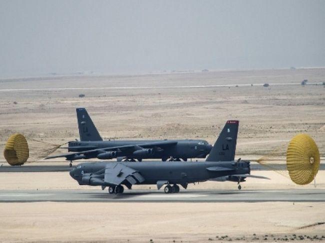 بعد وصول سلاح مرعب إلى قطر… أمريكا تعلن استعدادها ودول عربية لمواجهة إيران