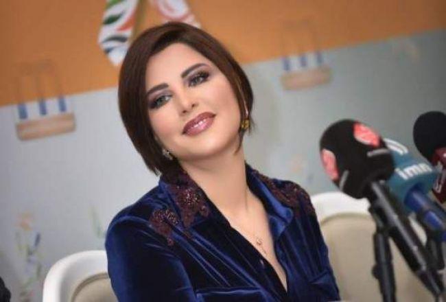 الفانة شمس تفجر مفاجئة عن هوية زوجها القادم وعن جنسيتها الحقيقية
