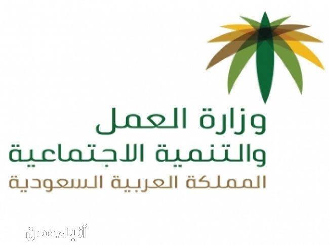 """وزارة """"العمل """" السعودية تبدأ إصدار وثائق العمل الحر وهذه أهدافها"""